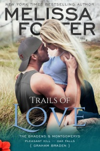 Trails of Love - Melissa Foster pdf download