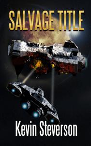 Salvage Title - Keven Steverson pdf download