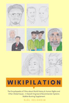 Wikipilation - Njål Helgheim