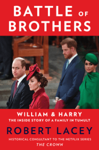 Battle of Brothers - Robert Lacey pdf download