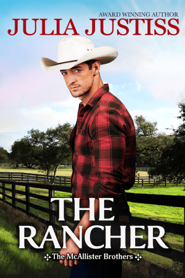The Rancher - Julia Justiss pdf download