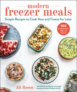 Modern Freezer Meals - Ali Rosen pdf download