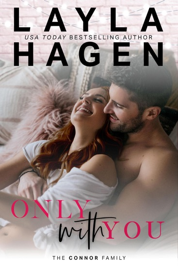 Only With You - Layla Hagen pdf download