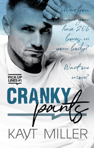 Cranky Pants - Kayt Miller pdf download