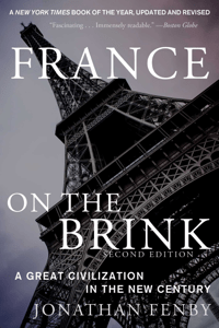France on the Brink - Jonathan Fenby pdf download