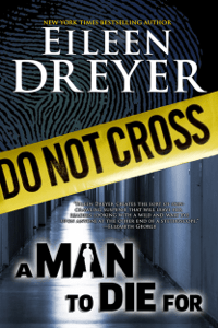 A Man to Die For - Eileen Dreyer pdf download