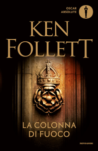 La colonna di fuoco - Ken Follett pdf download