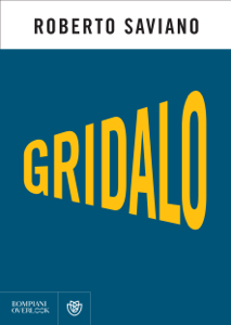 Gridalo - Roberto Saviano pdf download
