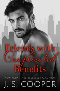 Friends With Complicated Benefits - J. S. Cooper pdf download