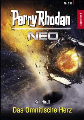 Perry Rhodan Neo 237: Das Omnitische Herz - Kai Hirdt pdf download