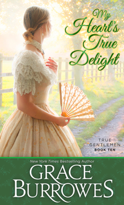 My Heart's True Delight - Grace Burrowes pdf download