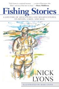 Fishing Stories - Nick Lyons & Mari Lyons pdf download