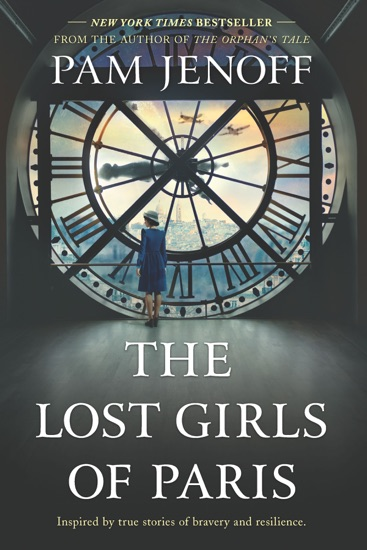 The Lost Girls of Paris by Pam Jenoff PDF Download