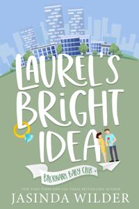 Laurel's Bright Idea - Jasinda Wilder pdf download