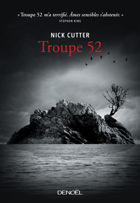 Troupe 52 - Nick Cutter pdf download