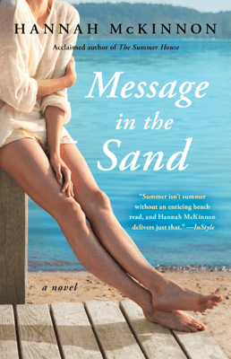 Message in the Sand - Hannah McKinnon pdf download