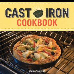 Cast Iron Cookbook - Joanna Pruess & Battman pdf download