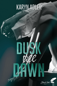 Dusk Till Dawn - Karyn Adler pdf download
