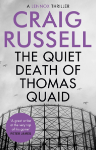 The Quiet Death of Thomas Quaid - Craig Russell pdf download