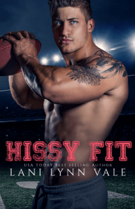 Hissy Fit - Lani Lynn Vale pdf download