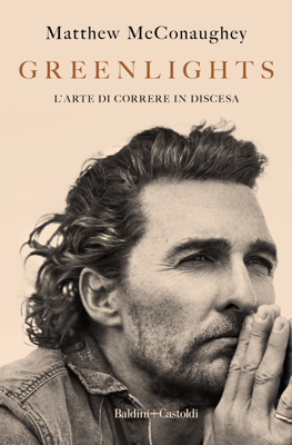 Greenlights - Matthew McConaughey pdf download