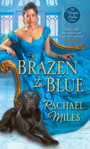 Brazen in Blue - Rachael Miles pdf download