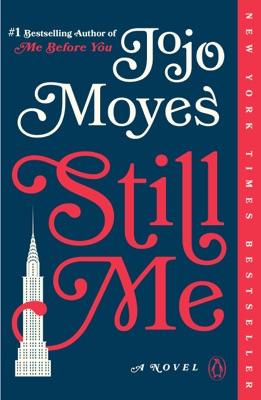 Still Me - Jojo Moyes pdf download
