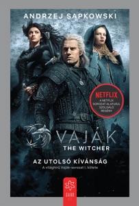 Vaják I. - The Witcher - Andrzej Sapkowski pdf download