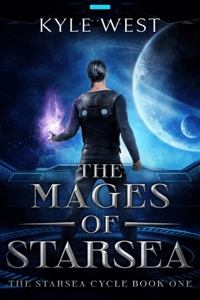 The Mages of Starsea - Kyle West pdf download
