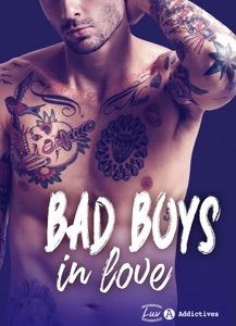 Bad Boys in Love - Mila Marelli, Ana Scott & Emily Jurius pdf download