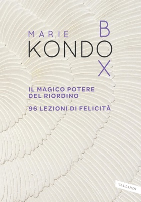 Kondo Box - Marie Kondo pdf download
