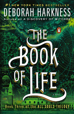 The Book of Life - Deborah Harkness pdf download