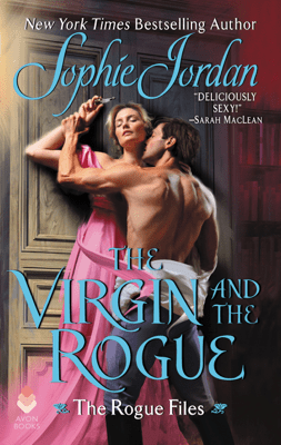 The Virgin and the Rogue - Sophie Jordan pdf download