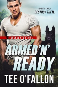 Armed 'N' Ready - Tee O'Fallon pdf download