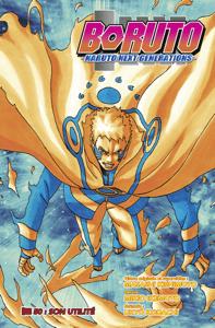 Boruto - Naruto next generations - Chapitre 50 - Mikio Ikemoto & Ukyo Kodachi pdf download