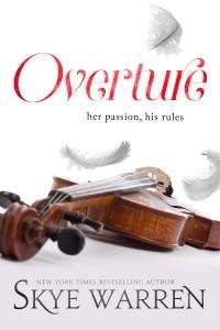 Overture - Skye Warren pdf download