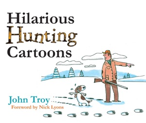 Hilarious Hunting Cartoons - John Troy & Nick Lyons pdf download