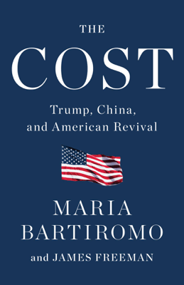 The Cost - Maria Bartiromo pdf download