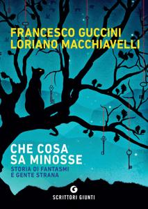 Che cosa sa Minosse - Francesco Guccini & Loriano Macchiavelli pdf download