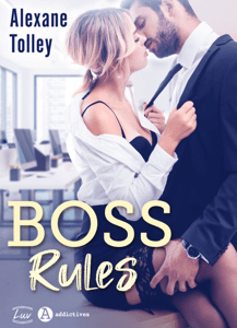 Boss Rules - Alexane Tolley pdf download