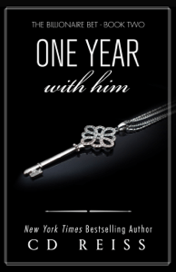 One Year With Him - CD Reiss pdf download