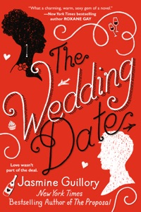 The Wedding Date - Jasmine Guillory pdf download