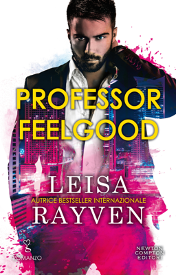 Professor Feelgood - Leisa Rayven pdf download