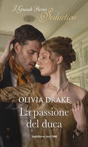 La passione del duca - Olivia Drake pdf download