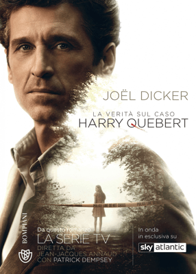 La verità sul caso Harry Quebert - Joël Dicker pdf download