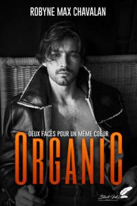 Organic - Robyne Max Chavalan pdf download