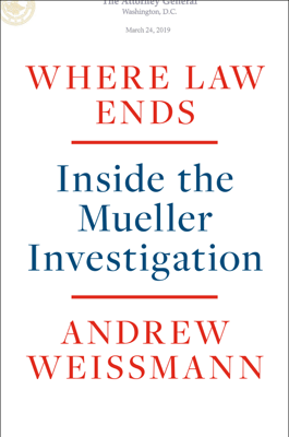 Where Law Ends - Andrew Weissmann pdf download