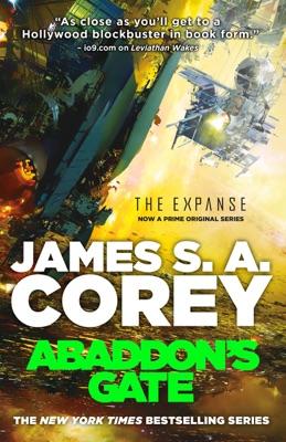 Abaddon's Gate - James S. A. Corey pdf download