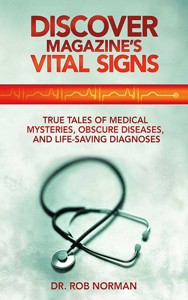Discover Magazine's Vital Signs - Robert A. Norman pdf download