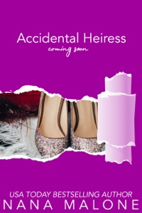 Accidental Heiress - Nana Malone pdf download
